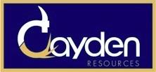 Cayden Resources : KWN Logo