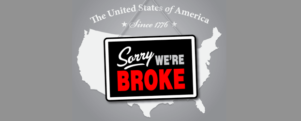 KWN:PENTO - Have Governments & Central Banks Bankrupted The West (sorry we're broke)