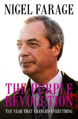 King World News - The Purple Revolution- The Year That Changed Everything Paperback