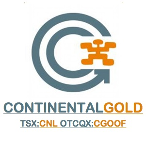 Continental Gold : King World News (300x300)