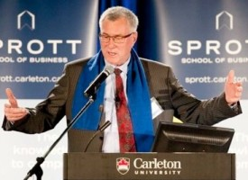 Billionaire Sprott's Terrifying Warning As Gold & Silver Smashed