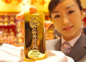 Stunning Global Demand Has Now Created Major Gold Shortages In The Financial System