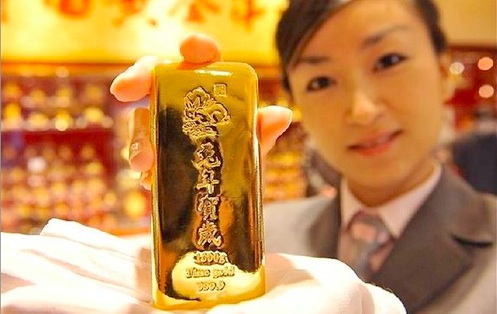 King World News - ALERT: Early Signs The Public Is Becoming More Involved In The Gold Market