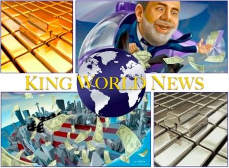 Andrew Huszar King World News