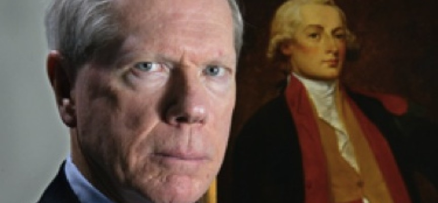 Paul Craig Roberts' Terrifying Warning And A Very Timely Message