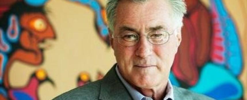 Billionaire Eric Sprott On Skyrocketing Silver