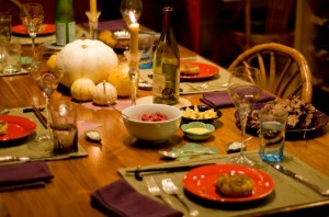 KWN - HEALTH - Tips for a Healthier (But Still Enjoyable) Thanksgiving 2