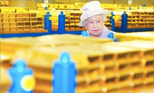 King World News - Tocqueville - Absolutely Stunning News In The War On Gold