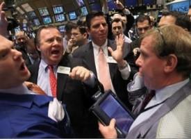 Fleckenstein – Stocks To Crash & Gold Lease Rates Skyrocket