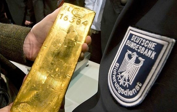 King World News - Serious Questions Surround Germany's Alleged Repatriation Of 120 Tonnes Of Gold