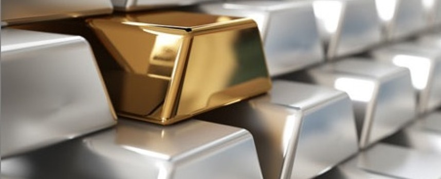 Oil & Stocks Plunge, So What's Next For Gold, Silver & Oil?