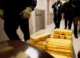 Legend Issues Dire Warning About Deutsche Bank's Failure To Deliver Gold