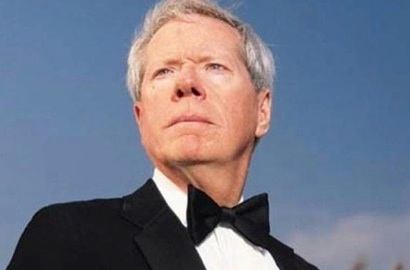 King World News - Paul Craig Roberts Shocking Interview On Criminality By US Fed