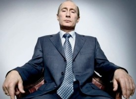 Putin Is About To Rock The Gold, Oil & Currency Markets