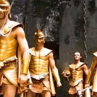 A Look At The War In Gold And The Stock Market