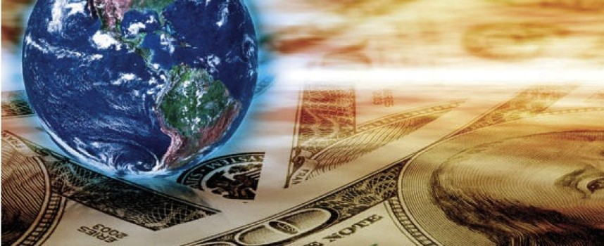 U.S. Orchestrating The Next Disastrous Global Financial Crisis
