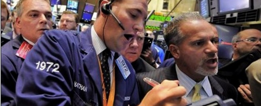 Is This Why The Stock Market Volatility Has Increased So Dramatically?