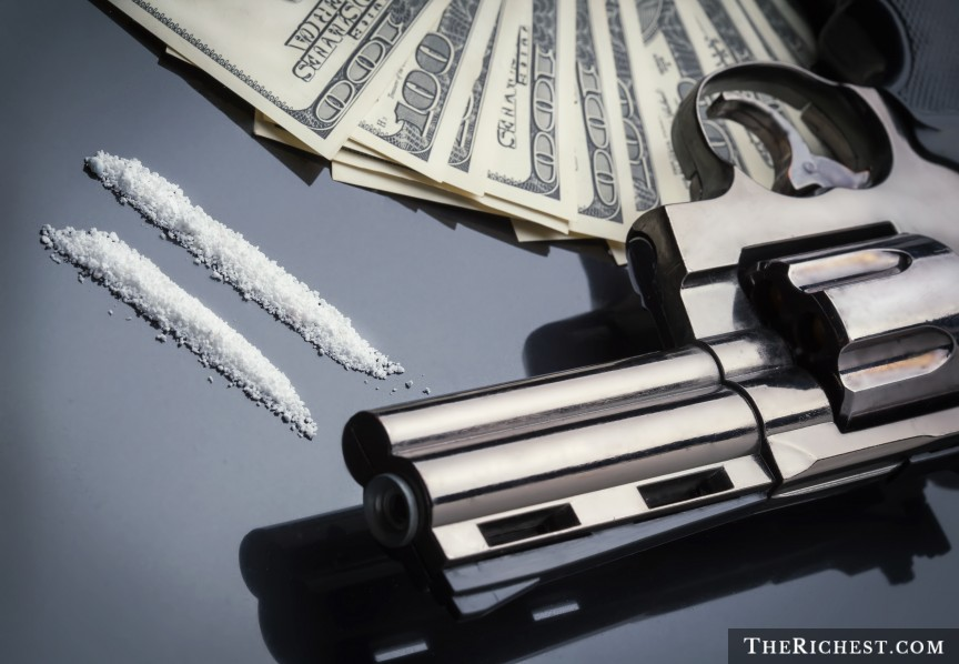 TheRichest.com_Drug-Money