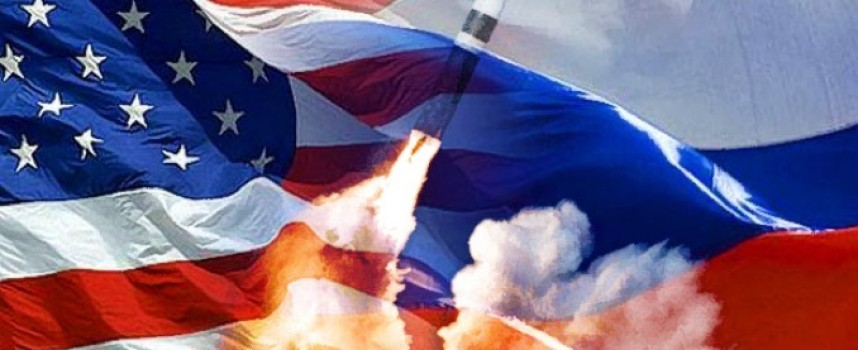 David Stockman On Black Swans & The U.S. War With Russia