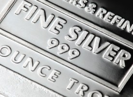 Do These Long-Term Charts Indicate A Massive Rally In Silver Is Coming?