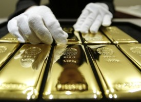 Global Gold Rush To Intensify As Currency Wars Rage & China Moves To Dominate World