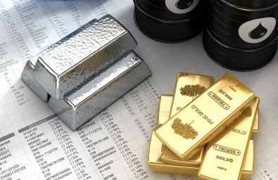 Historic Trading In Gold, Silver & Oil copy