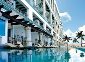 The Greatest All-Inclusive Caribbean Resorts For 2015