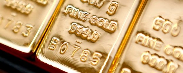 Extremes Readings Are Now Taking Place In Gold And The Mining Shares