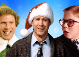 HAPPY HANUKKAH & MERRY CHRISTMAS – MOVIES THAT WE CAN ENJOY TOGETHER