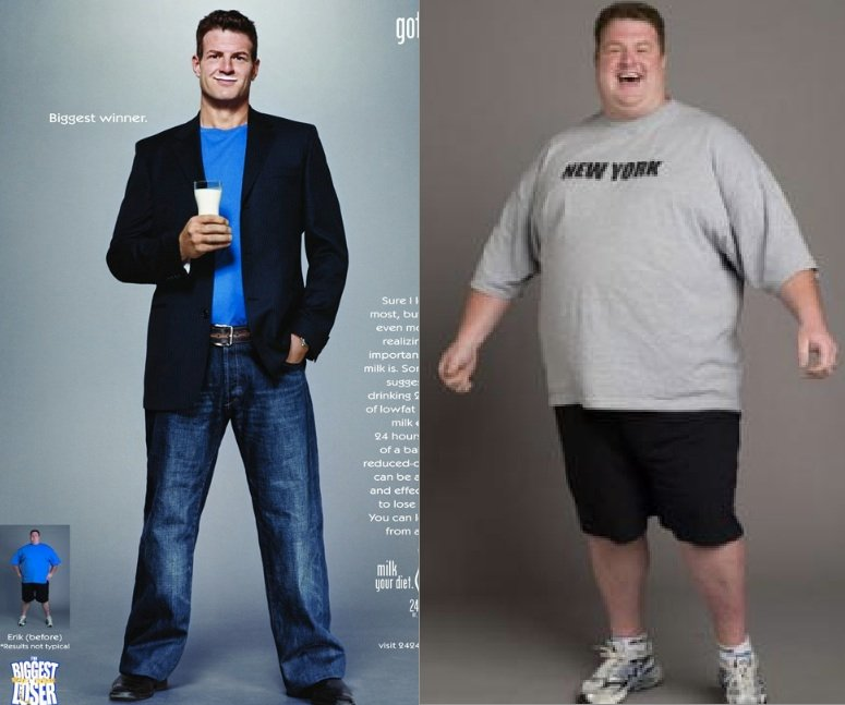 KWN Health - 10 years and 15 seasons of dramatic weight-loss stories on The Biggest Loser copy