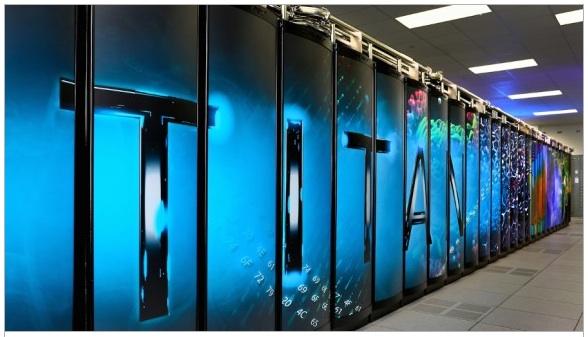 KWN Tech - Supercomputer 2
