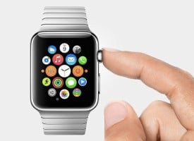 "Will Apple Watch's ""Achilles Heel"" Be Fixed In Time For January's Mass Production?"