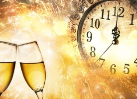 Stunning Ways The World Rings In 2015 – HAPPY NEW YEAR!