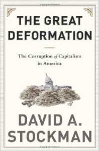 King World News - The Great Deformation- The Corruption of Capitalism in America