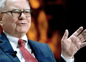 Warren Buffett And The Greatest Crisis Facing The World Today