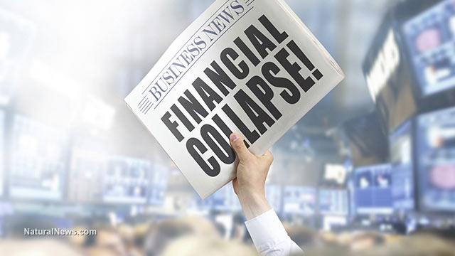 King World News - Keynote Speaker Who Just Addressed The Federal Reserve, IMF And World Bank Warns The Global Financial Collapse Is Coming And It Will Devastate People