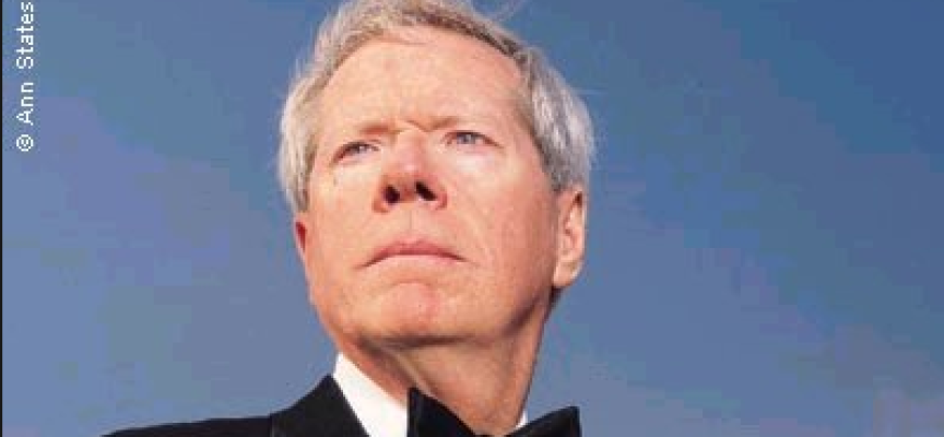 Paul Craig Roberts Stunning 2015 Predictions – At Any Time The West Can Collapse