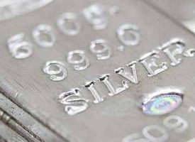 A Remarkable View Of The War In The Silver, CRB And U.S. Dollar Markets