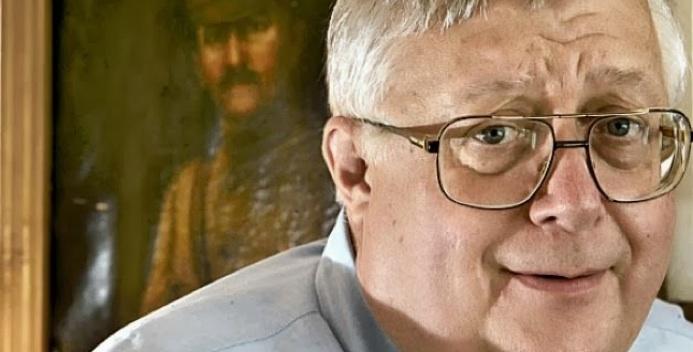 King World News - Richard Russell - Big Money Panicking As Legendary Economist John Williams Issues A Dire Warning