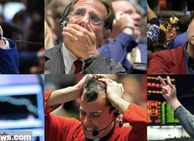 Forget Hindenburg Omen And Death Cross – This Alarming Event Just Happened For The 5th Time In History And The Other 4 Times The Stock Market Collapsed More Than 33%!