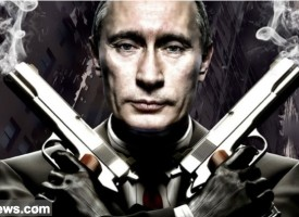 Paul Craig Roberts – Putin Just Warned The West It Faces These Terrifying Consequences