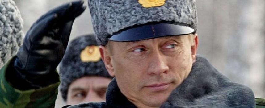Paul Craig Roberts – As Greece Pivots, Putin Unleashing Ultimate Move To Crush The EU And NATO