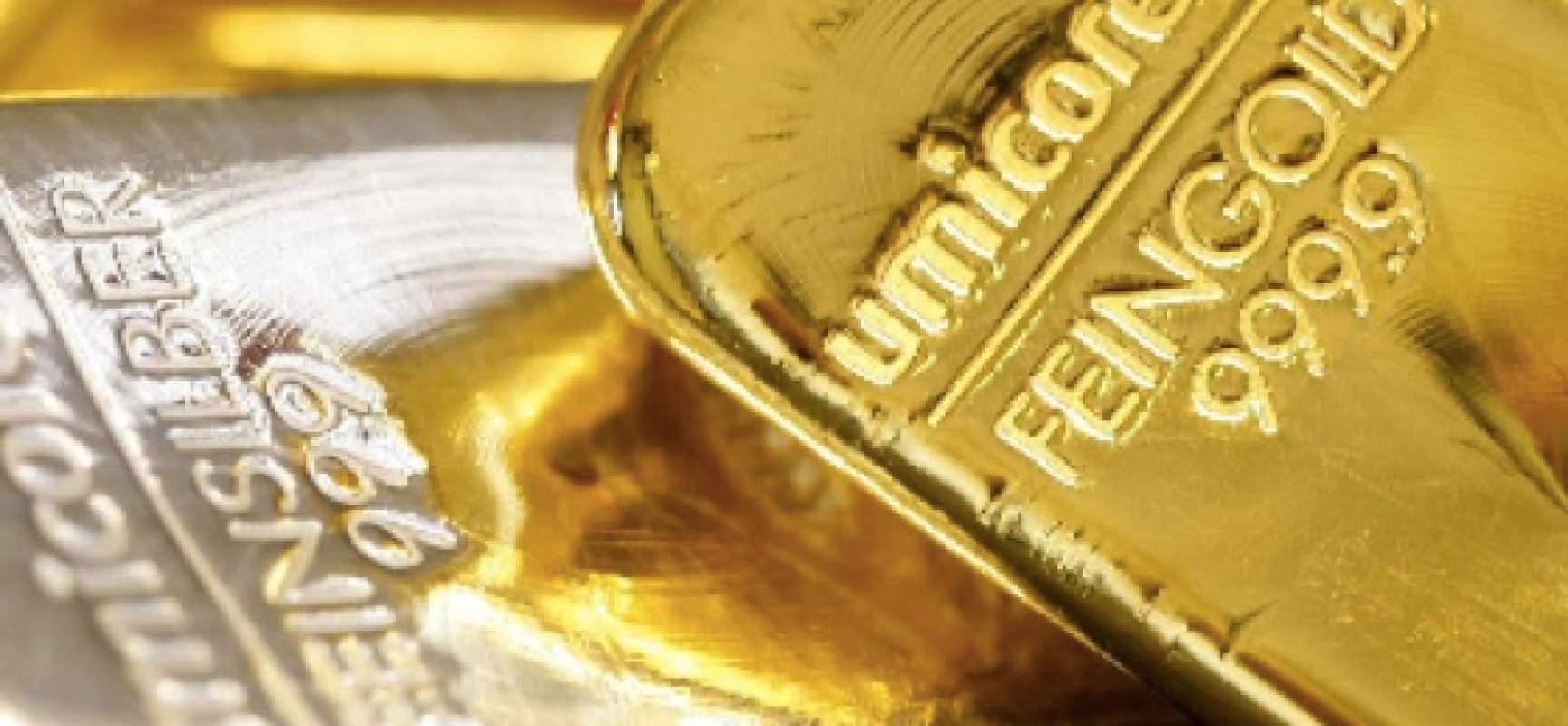 Gold and silver options trading