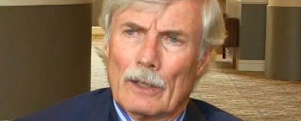 John Embry Warns Global Implosion Edges Closer
