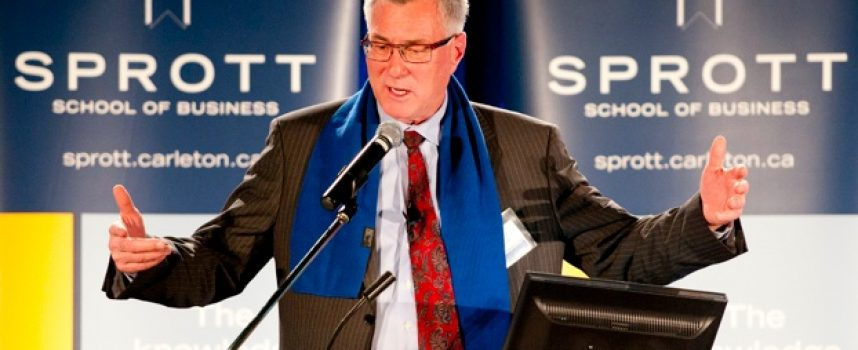 Billionaire Eric Sprott Says Central Banks Panicking As 'The Whole World Is Buying Gold Here,' Including Druckenmiller