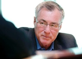 Billionaire Eric Sprott On The Shocking Financial Dangers Facing The World Today