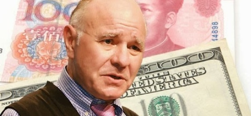 Marc Faber – This Will Be The Big Surprise For Investors In 2017