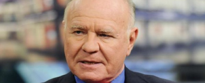 Marc Faber – If You Want To Make A Fortune In 2017, Buy These Stocks