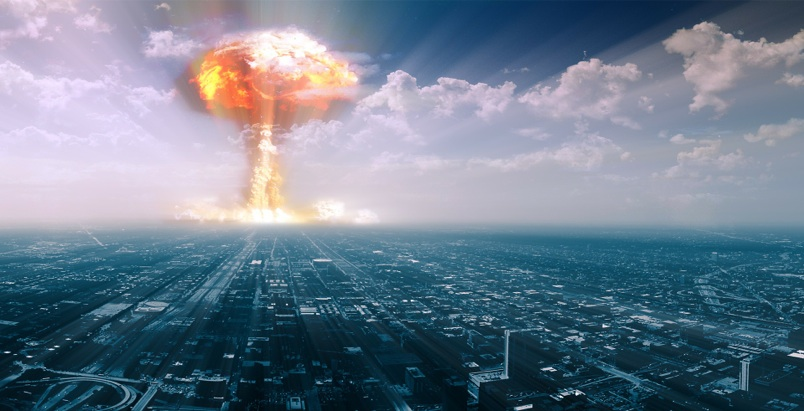 King World News - Paul Craig Roberts Warns Nuclear War Now Threatens To Destroy The World