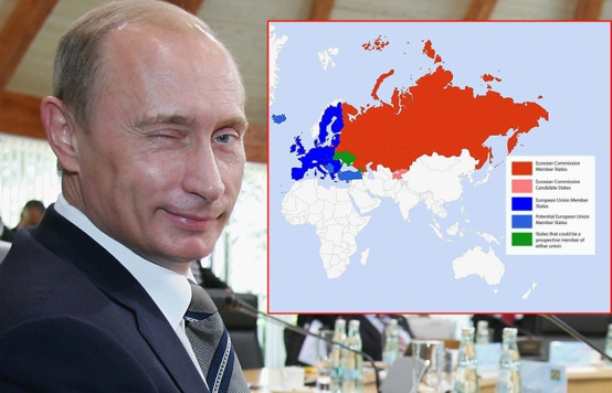 King World News - Putin's Brilliant Tactics In Ukraine Confuses West And Worries NATO